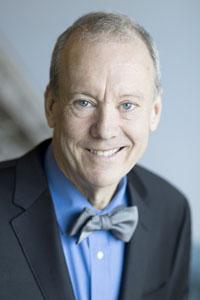 Professor William McDonough