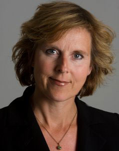 Ms. Connie Hedegaard