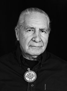 Professor Oren R. Lyons