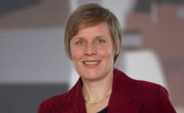 Ms. Monika Zimmermann
