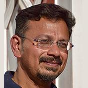 Shrikant Ramakrishnan