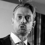 Martin Johanson